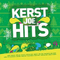 Cover  - Joe FM - Kersthits [2014]